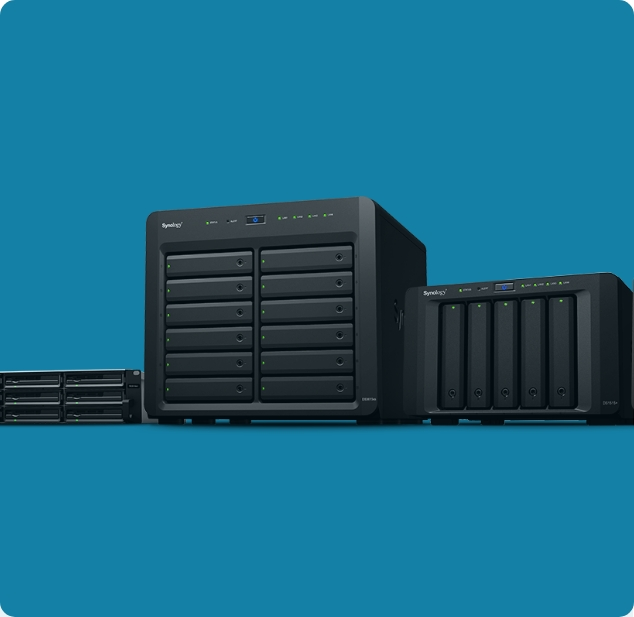 Synology Specialist